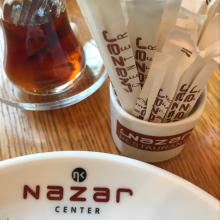 Nazar Center