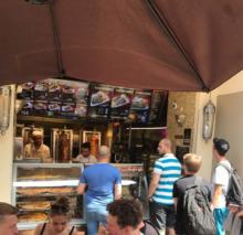 Sayf Kebab