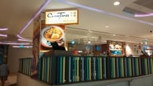 Curry Times @ Changi Airport T3
