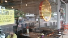 Sarah's The Pancake Cafe