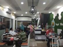 GH CORNER Surabaya