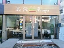 Le K Burger
