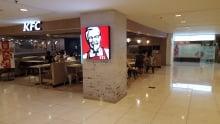 KFC at Thomson Plaza