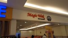 Magic Woking at Thomson Plaza