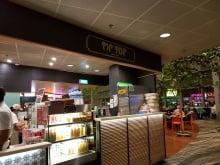 Tip Top at Changi T3