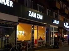 Zam Zam Kebab