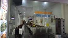 Hummus and Grill Halal Restaurant