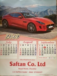 SAFTAN CO.LTD /  Super Market