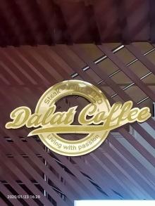 Dalat Coffee