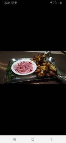 sahyadhri restaurant