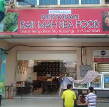 Restaurant Seafood Kak Mah