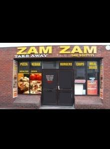 Zam Zam Kebabs