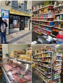 Marhaba halal food & meet