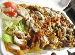 Rüya Gemüse Kebab