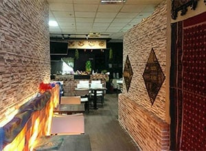 Jaish Indian Restaurant 杰斯的印度餐廳