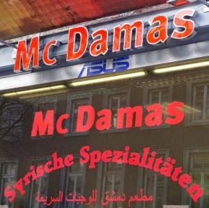 Mc Damas