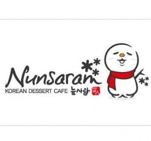 Nunsaram Korean Dessert CAFÉ