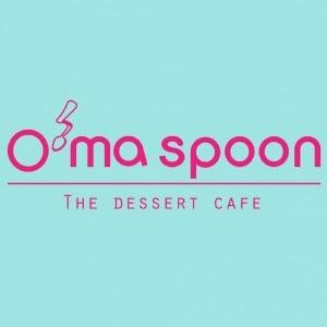 O'ma Spoon - The Dessert Café