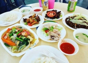 ASMA A.R. Family Chicken Rice