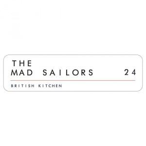 The Mad Sailors - British Kitchen