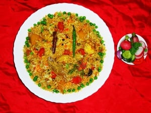 Allauddins Biryani Pte Ltd