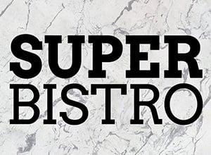 Super Bistro Singapore