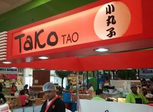 Tako Tao @ Jusco