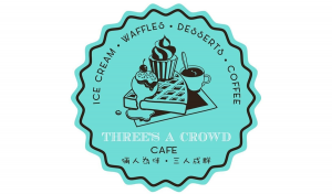 Three's A Crowd Cafe - Race Course