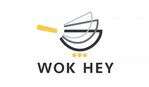 Wok Hey - Raffles City
