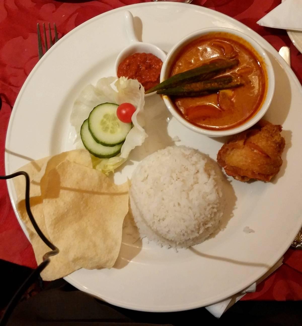 Nasi Kandar Pulau Pinang