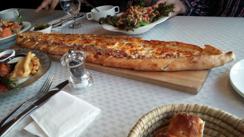 Long Pide