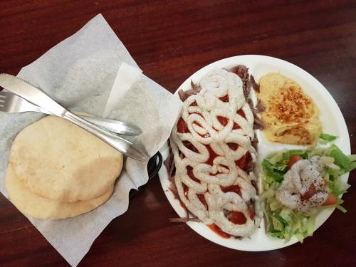 Iskandar Kebab