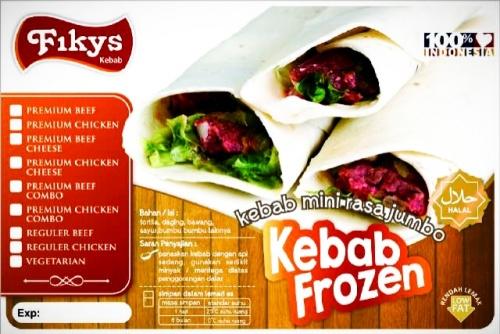 fikys kebab