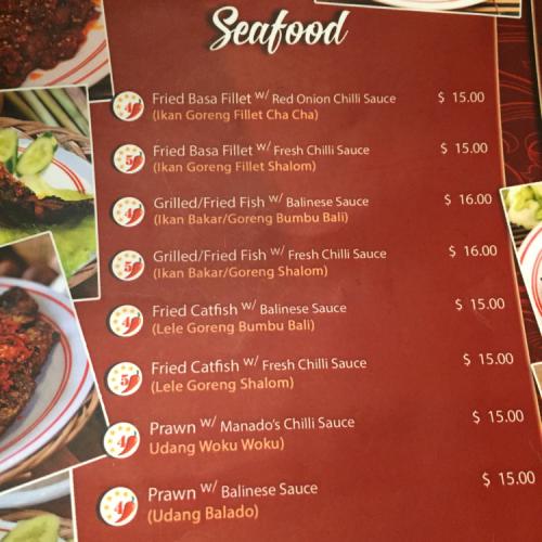 Shalom Halal Restaurant In Sydney Halal Trip
