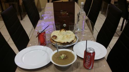 Haleem (Beef)