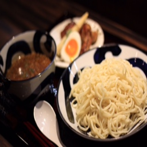 Tokusei Tsukesoba