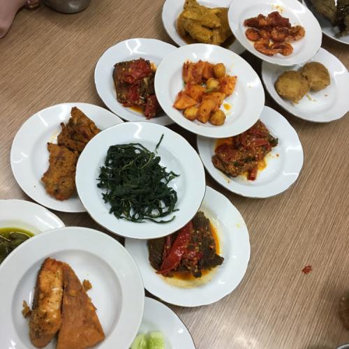 Minang cuisine
