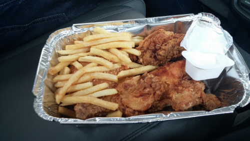 Chicken Meal