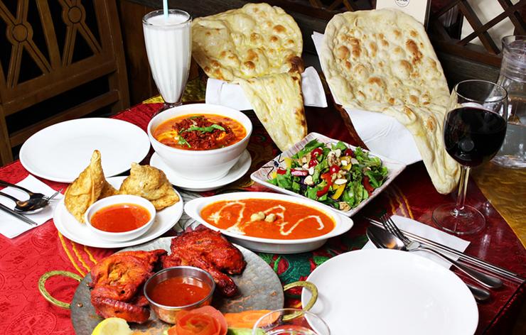 gurkha indian restaurant halal food halal restaurant halal trip. Black Bedroom Furniture Sets. Home Design Ideas