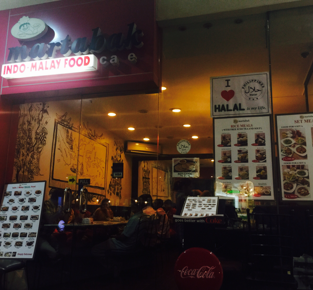halal restaurants in the philippines a Halal places in philippines - zabihah - your guide to halal eating the original & world's largest guide to halal restaurants & markets near me usa alabama 101.