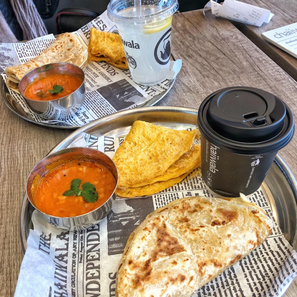 Chaiiwala Ladypool Road Halal Restaurant In Birmingham Halal Trip