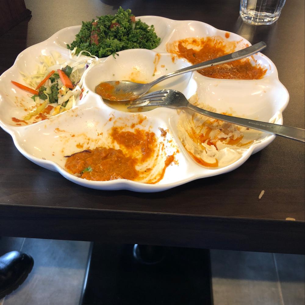 Hello India Al Waha - Halal Restaurant in Busan | Halal Trip