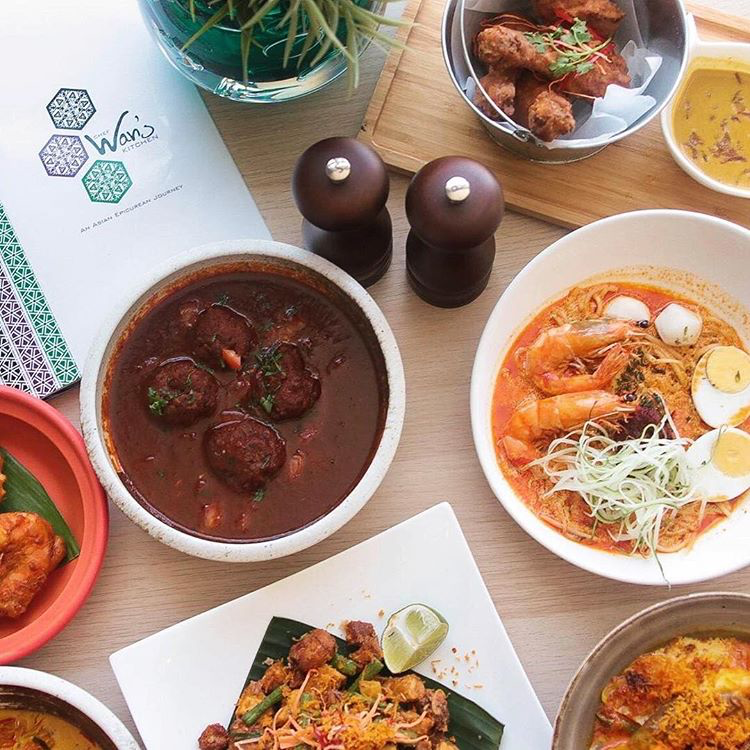 Singapore Changi Airport Halal Food & Prayer Rooms Guide