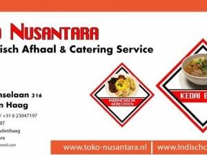 Toko Nusantara