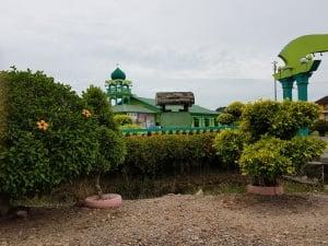 Masjid Penerok