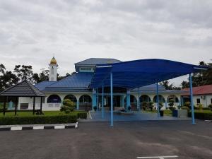 Masjid Nurul Muttaqin