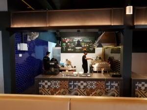 Cupchai Cafe & Restro
