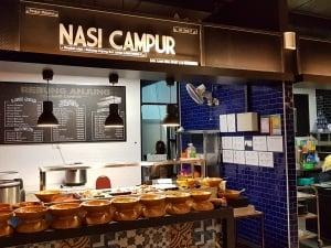 Nasi Campur
