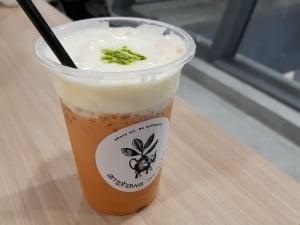 Amphawa Thai Tea & Co