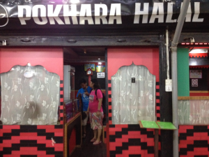 Pokhara Halal Restaurant